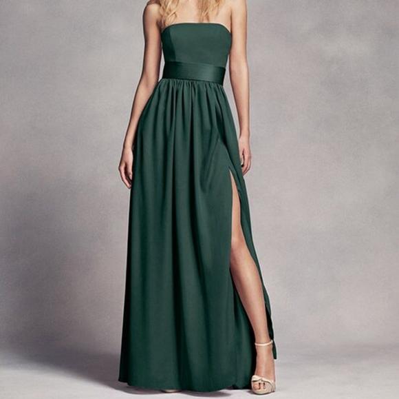 Vera Wang Dresses & Skirts - Plus size 22 Vera Wong bridsmaid dress